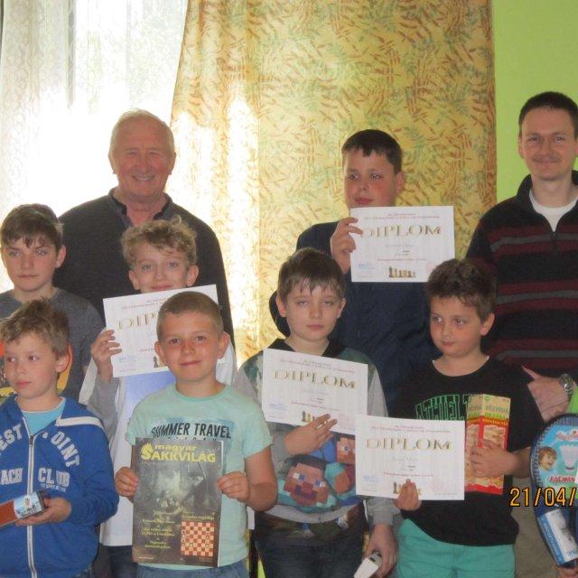 V Pohronskom Ruskove súťažili mladí aj dospelí