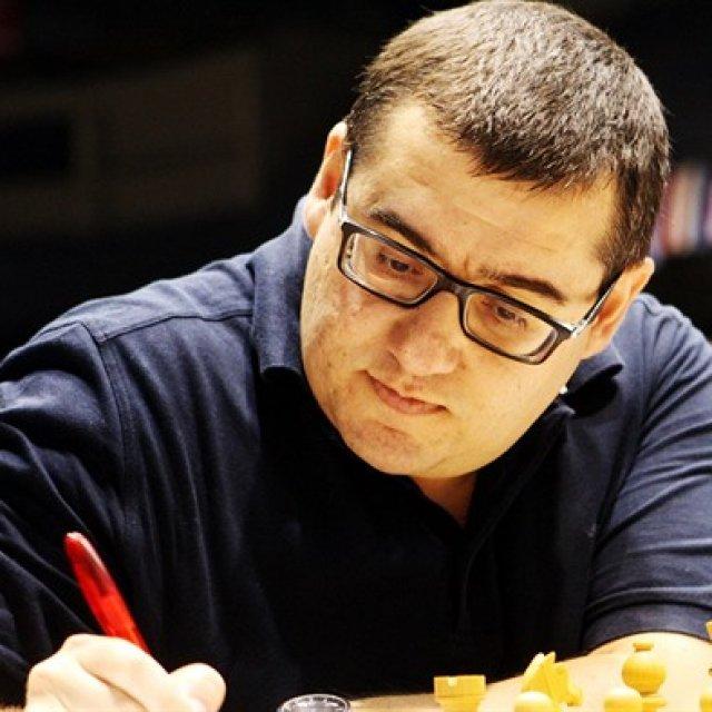 SŠZ a ŠZNK pripravil prekvapenie pre najšikovnejšie deti z GPX – možnosť zahrať si s GM Movsesjanom a GM Berkesom po MSR v rapid šachu v Cetíne
