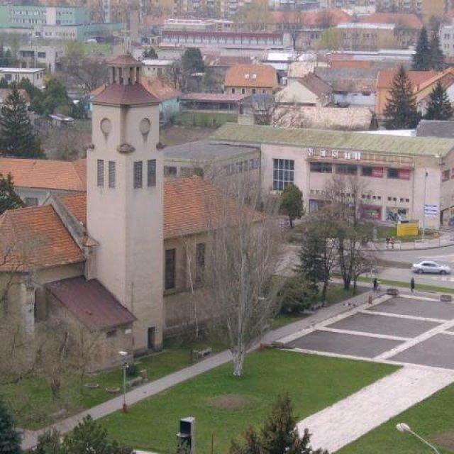 Putovný pohár primátora mesta Želiezovce XVI. ročník a prebor Levického okresu v rapid šachu II. ročník