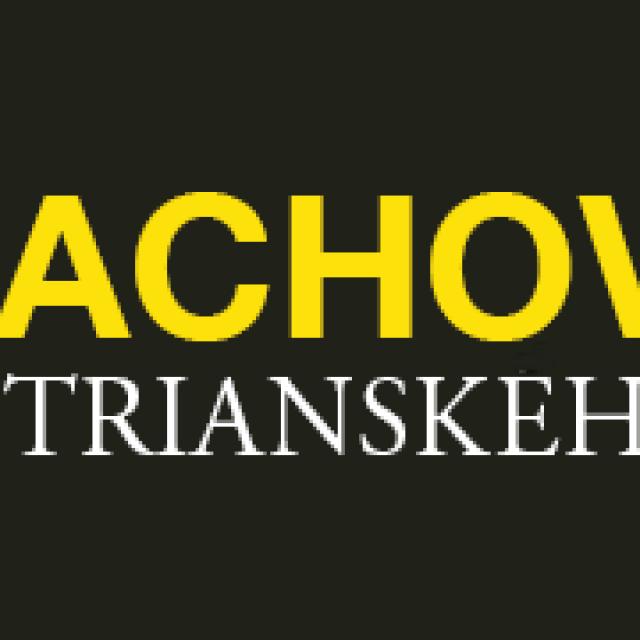 Nová webstránka šachu v Nitrianskom kraji